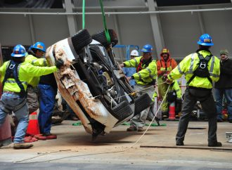 Surprise! Fourth Corvette emerges from sinkhole