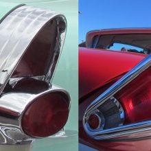 Multiple Choice: 1957 Buick or 1957 Mercury?