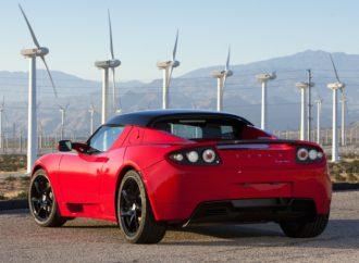 Future Classic: Tesla Roadster