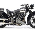 1939 Brough Superior SS100
