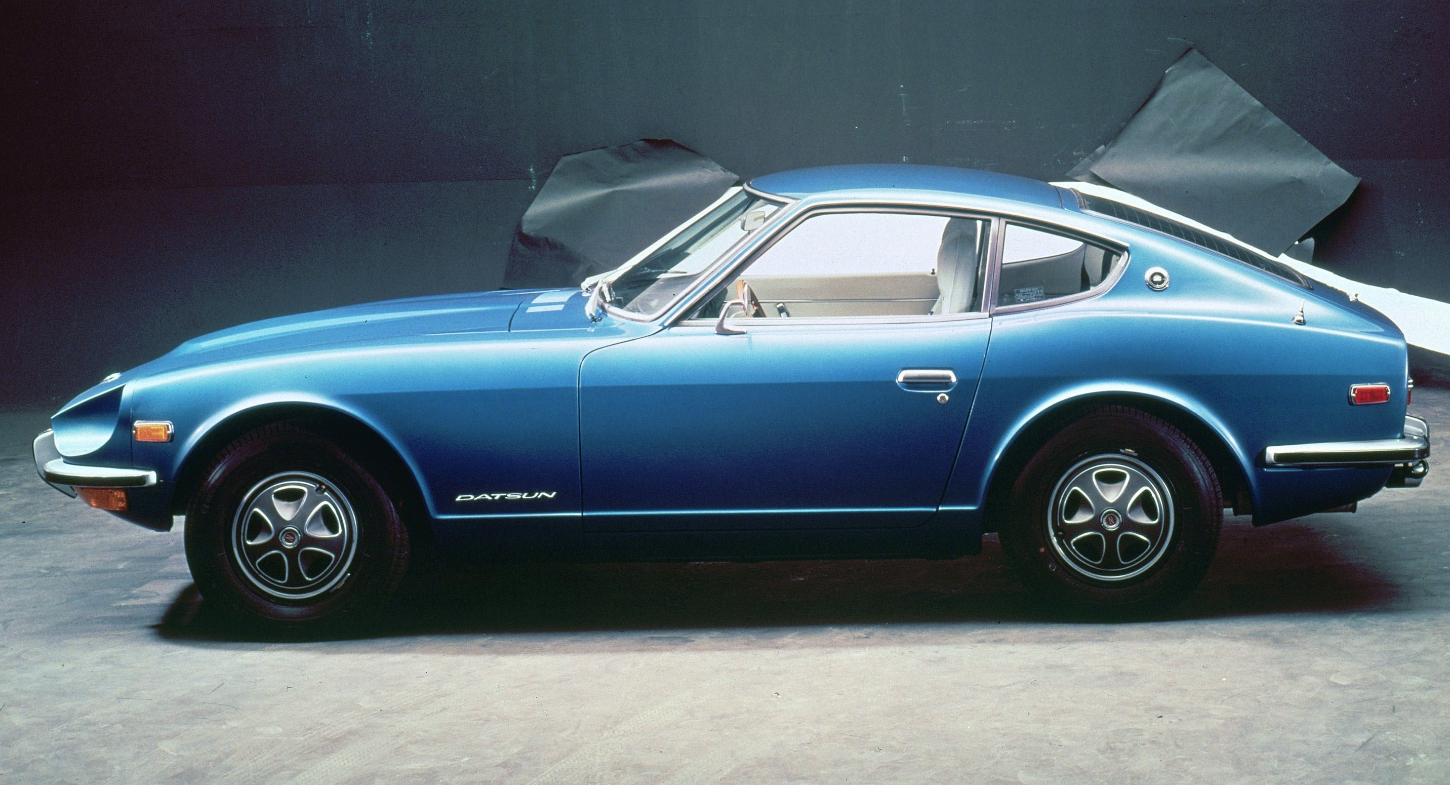 Datsun Z cars get own concours class at Forest Grove - ClassicCars ...