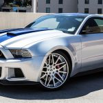 2013 Mustang Need for Speed