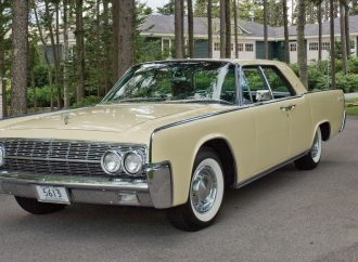 5 of the coolest four-doors ever