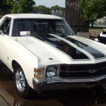 71_Chevrolet_El_Camino