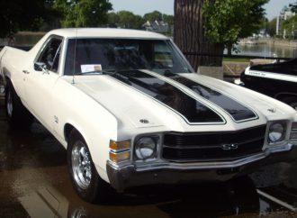 Secrets of the Chevrolet El Camino
