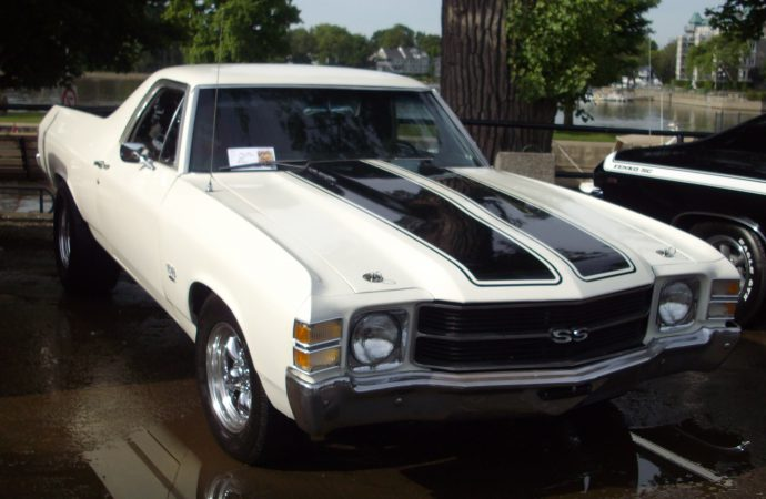 Secrets of the Chevrolet El Camino