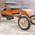 , Dentist, aviator Cox's collection offered up by Bonhams, ClassicCars.com Journal