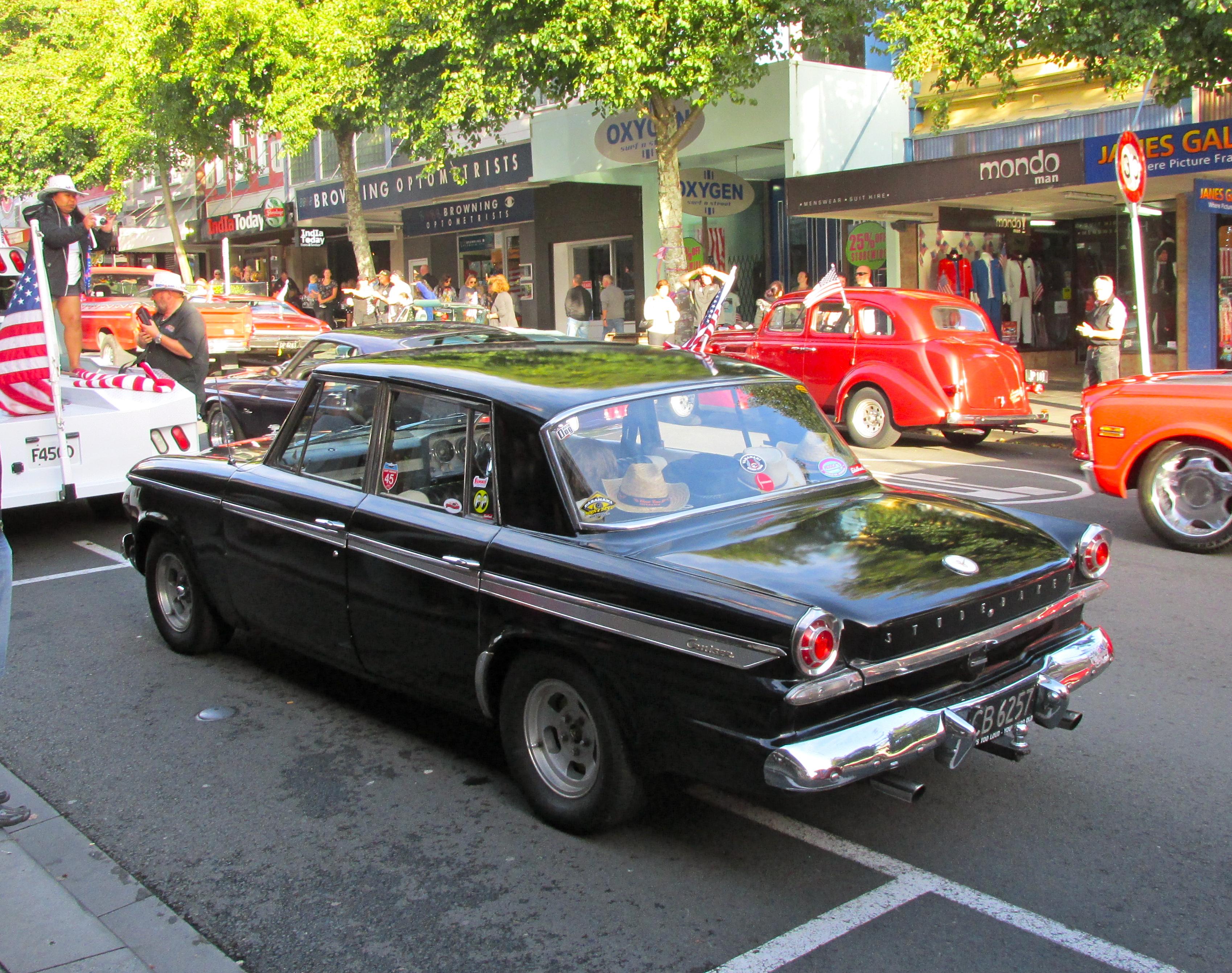 my classic car carey hill 39 s 1963 studebaker lark. Black Bedroom Furniture Sets. Home Design Ideas