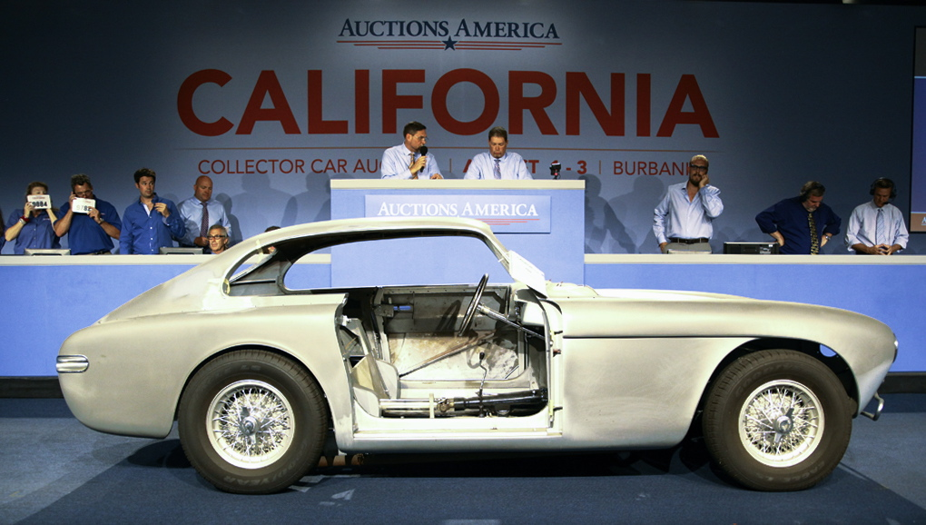 , Petersen cars among those sold at Auctions America's Burbank sale, ClassicCars.com Journal