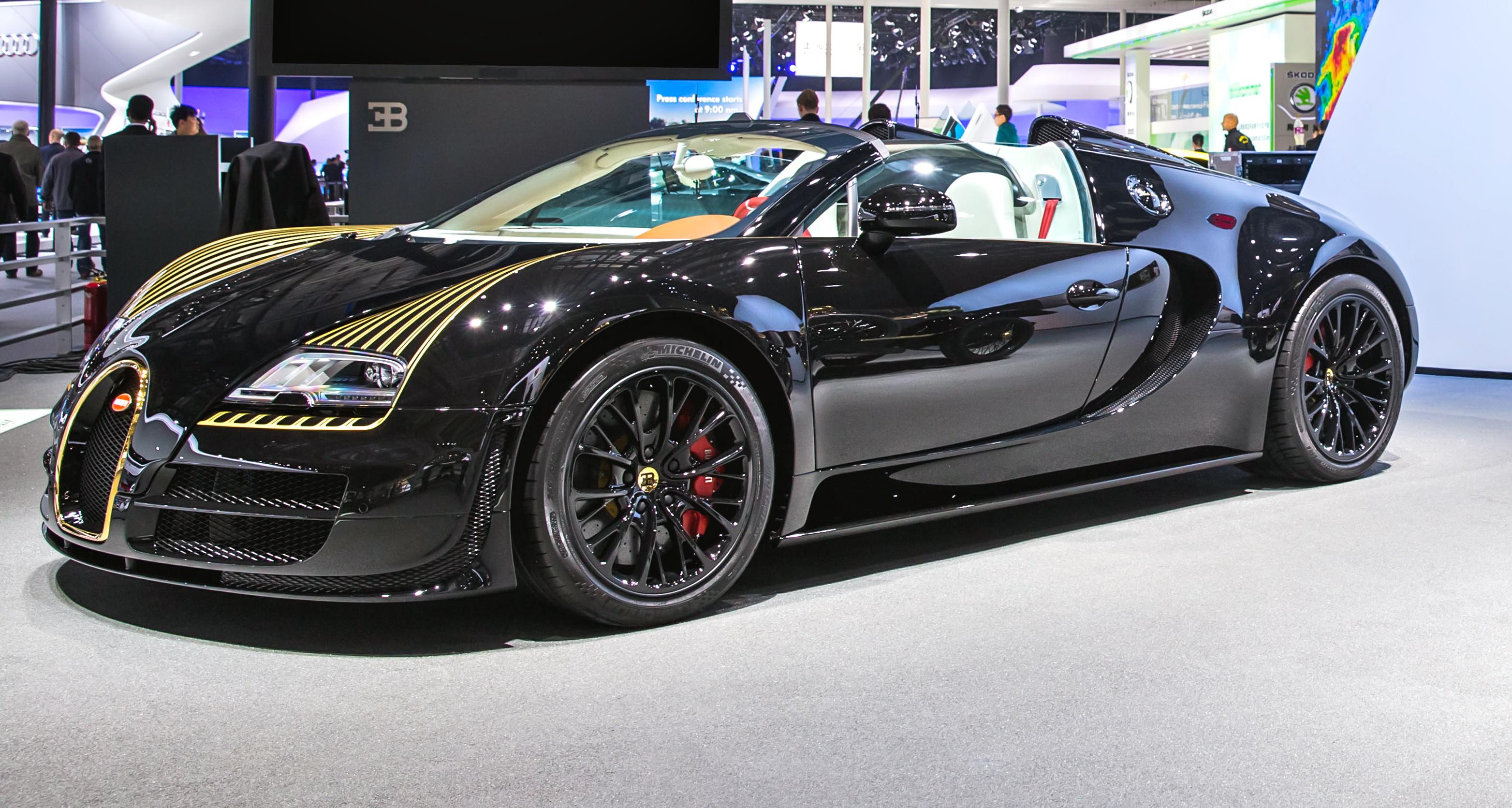 Bugatti-Legend - ClassicCars.com Journal