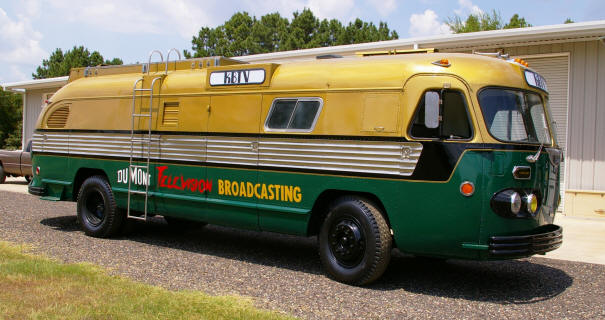 , Take the bus… to Blytheville, Arkansas, ClassicCars.com Journal