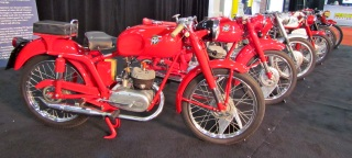 MV Agusta motorcycle collection goes back on the auction block