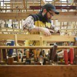 International Yacht Restoration School of Technology and Trades