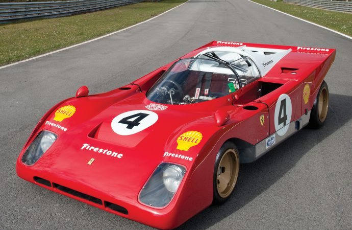 RM offers 'fantastic things' at Monaco auction