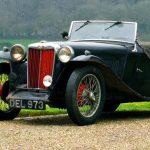 MG TA 1937 15870