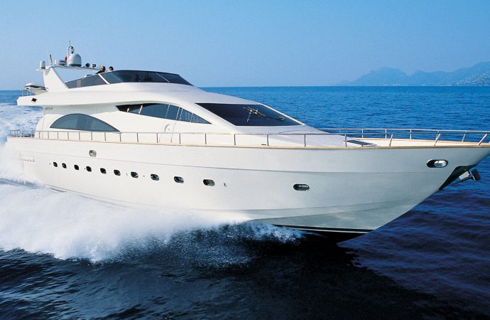 Mecum launches 'super yacht' auction in Florida