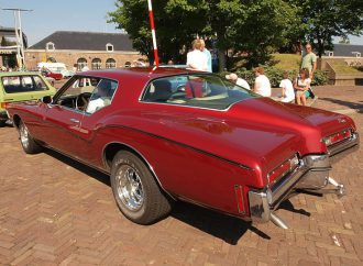 Love 'em or hate 'em? 5 controversial car designs
