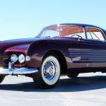 Cadillac Ghia