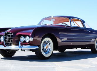 La Jolla Concours picks best of show winners