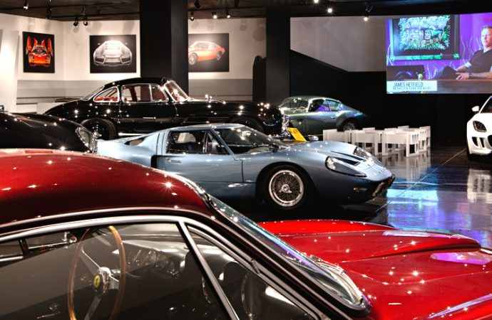 What's your choice for World's Greatest Sports Coupe?