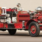 1925 Ahrens-Fox NS4 Firetruck_(c) 2014 Courtesy of Auctions America