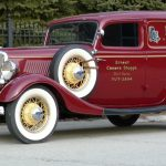 1934_Ford_Panel_Delivery_Rita_and_Terry_Ernest_Port_Huron