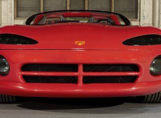 Future Classic: Dodge Viper
