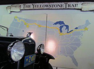 Montana Auto Museum