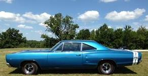 1968 Dodge Coronet Superbee