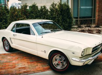Five classic Mustangs you can still afford