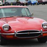 1971 E-Type Jaguar