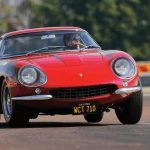 Ferrari track