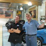 Jay Leno's Garage 042 – Jay  Randy