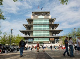 Celebration of Automobiles at Indy (part I)