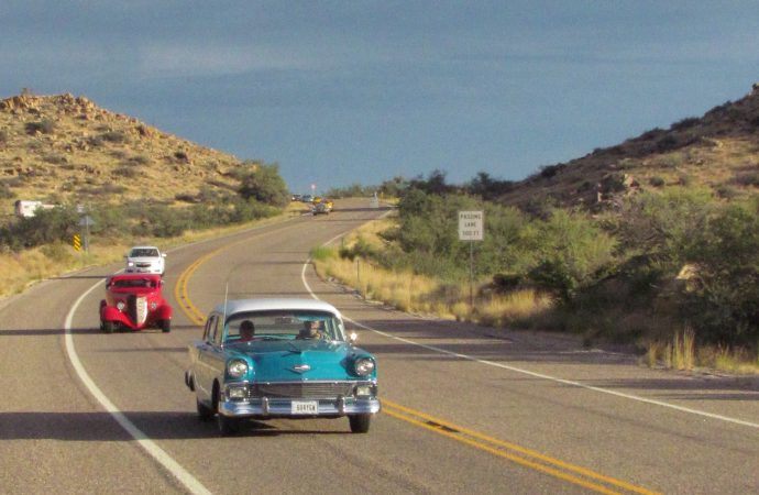 You still can get your kicks on Mother Road Route 66