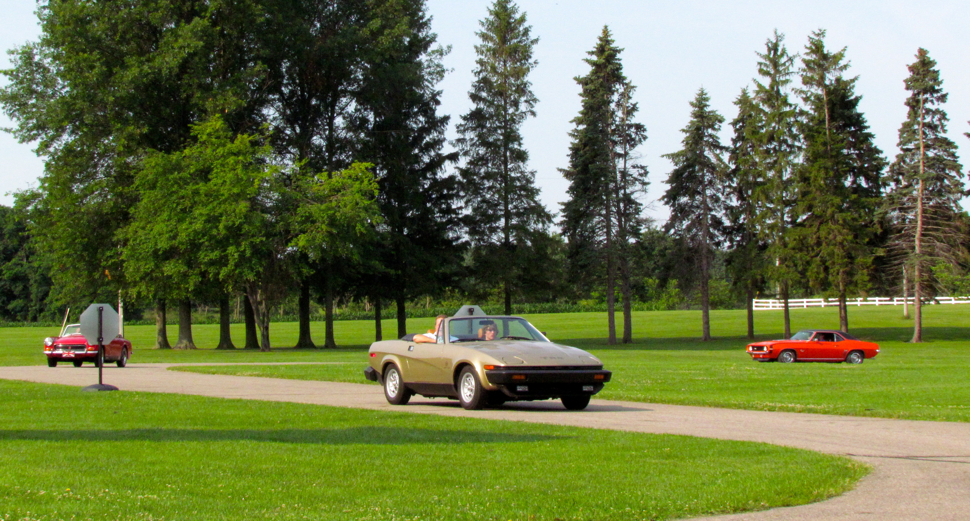 shift, Shift work: Hagerty needs help training 500 drivers in 50 days, ClassicCars.com Journal