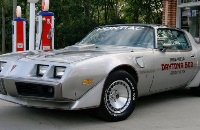 My Classic Car: Mike's 1979 Pontiac Trans Am