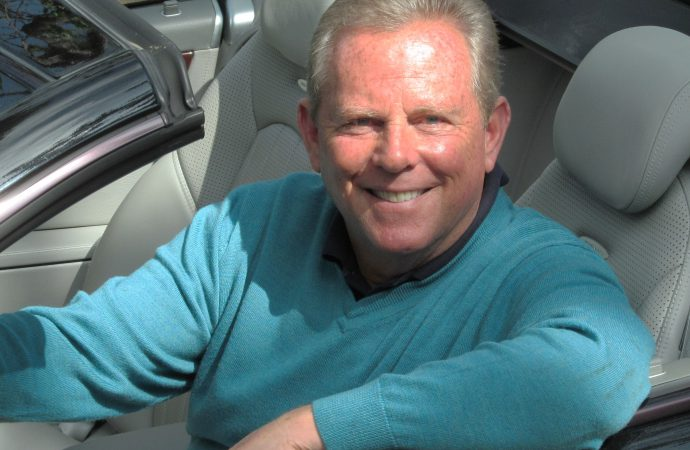 Rick Cole returns to Monterey, but with a new twist on the classic car auction