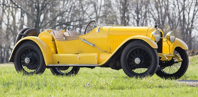 Three rare, legendary sports cars at Gooding auction