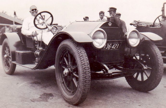 Classic Profile: The 1936 Vanderbilt Cup race revival