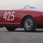 272 Alfa Romeo Giulietta Sebring  1