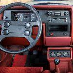 GTI mk1 interior