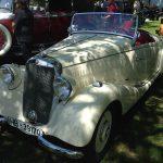 1930 Mercedes-Benz 170 V Roadster