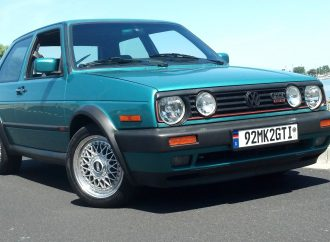 Future Classic: Volkswagen Rabbit/Golf GTI