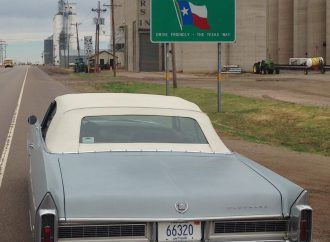 My Classic Car: Harry's 1965 Cadillac Eldorado convertible
