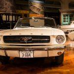 Mustang Serial Number One