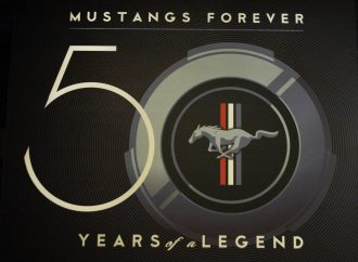 Eye Candy: Mustangs at the Petersen