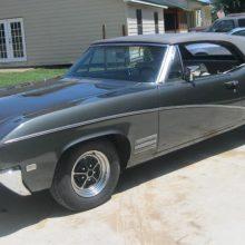 My Classic Car: Allan's 1968 Buick Skylark