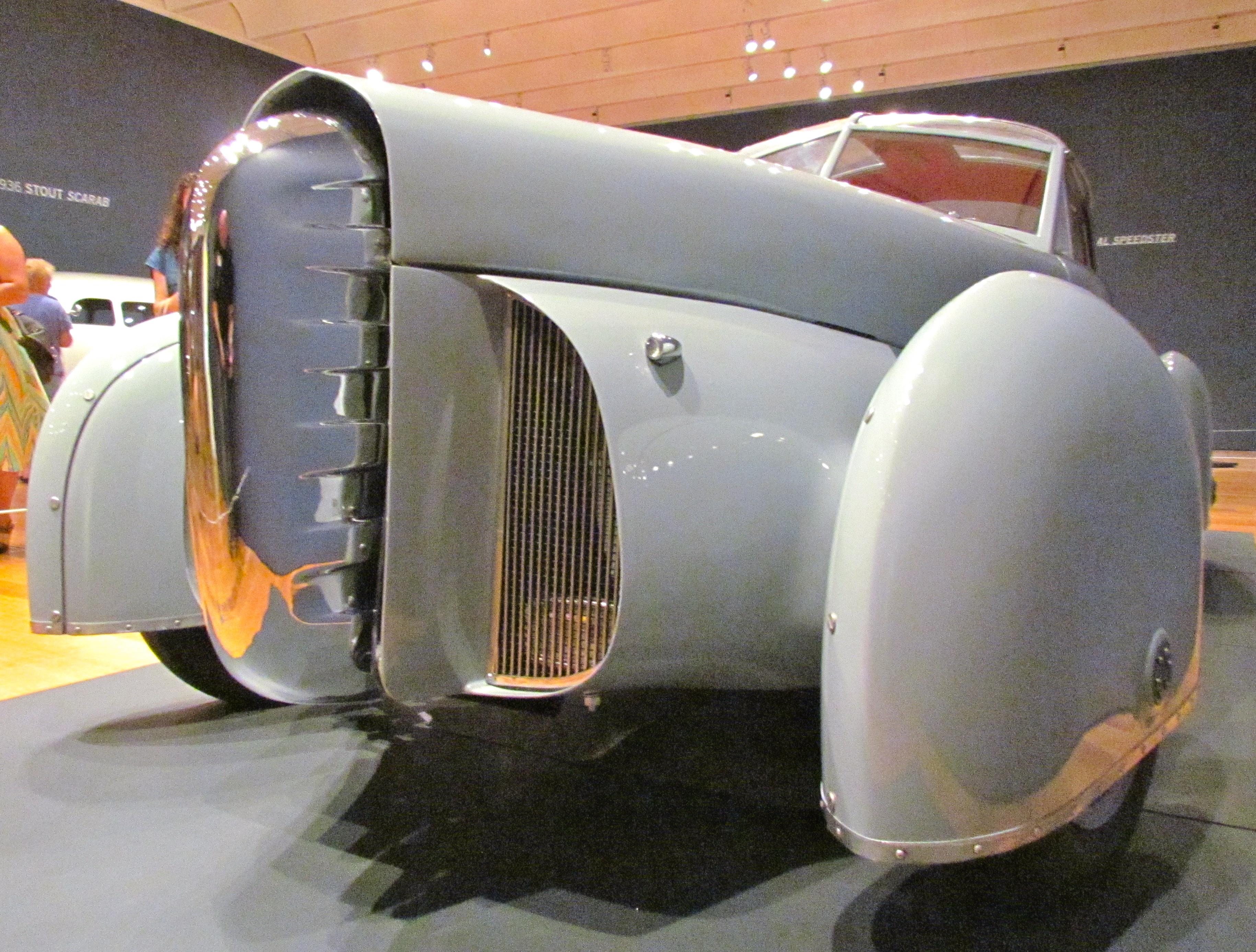 1947 Tasco