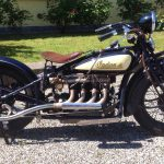 1931 Indian four cylinder